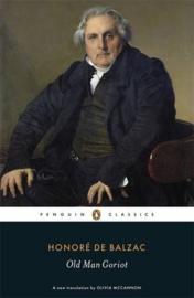 Old Man Goriot (Honoré De Balzac)