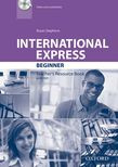 International Express Beginner Teacher's Resource Book With Dvd