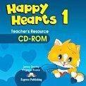 Happy Hearts 1 Teacher's Resource Cd-rom (international)