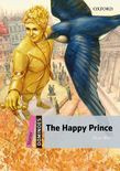 Dominoes Starter The Happy Prince Audio Pack