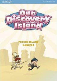 Our Discovery Island Level 5 Poster Pack