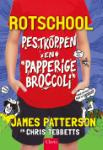 Pestkoppen en papperige broccoli (James Patterson)