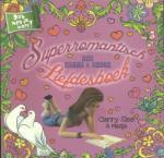 Superromantisch liefdesboek van Britt en Masja (Carry Slee)