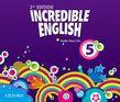 Incredible English 5 Class Audio Cds (3 Discs)