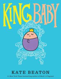 King Baby (Kate Beaton)