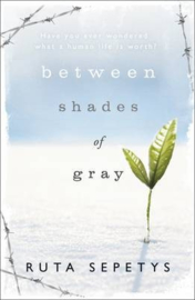 Between Shades Of Gray (Ruta Sepetys)