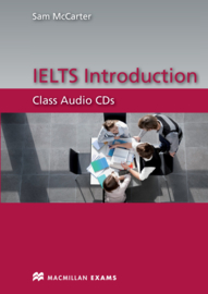 IELTS Introduction Class Audio CDs (2)