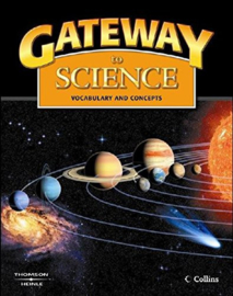 Gateway To Science Student's Book (pb)