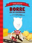 Borre en de racebaan (Jeroen Aalbers)
