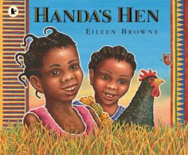 Handa's Hen (Eileen Browne)