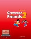 Grammar Friends 2 Student Book