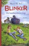 Blinker en de bakfietsbioscoop (Marc de Bel)