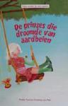 de prinses die droomde van aardbeien (Tineke Toet)