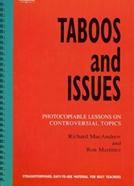 Photocopiables Ltp: Taboos And Issues