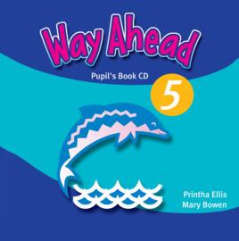 Way Ahead New Edition Level 5 Teacher's Book CD