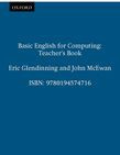 Basic English For Computing Teacher's Book