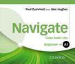 Navigate A1 Beginner Class Audio Cds