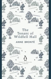The Tenant Of Wildfell Hall (Anne Brontë)