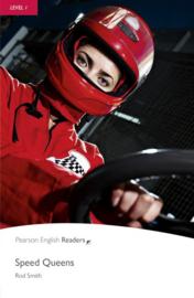Speed Queens Book