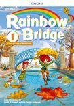 Rainbow Bridge Level 1 Students Book And Workbook