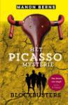 Het Picasso Mysterie (Manon Berns)