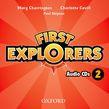 First Explorers Level 2 Class Audio Cds
