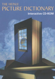 Heinle Picture Dictionary (adult) Interactive Cd-rom (x1)