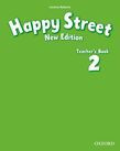 Happy Street 2 New Edition Teacher's Book