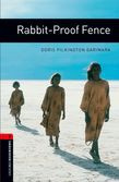 Oxford Bookworms Library Level 3: Rabbit-proof Fence