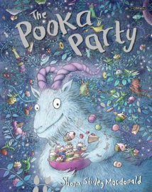 The Pooka Party (Hardcover)