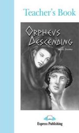 Orpheus Descending Teacher's Book