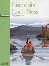 Lisa Visits Loch Ness Cd