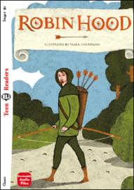 Robin Hood + Downloadable Multimedia