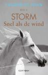 Snel als de wind (Lauren St John)