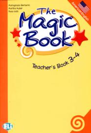 The Magic Book 3-4 Tb