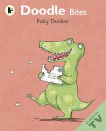 Doodle Bites Midi Edition (Polly Dunbar)