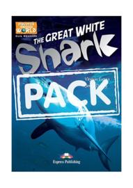 The Great White Shark (daw) Teacher's  Pack
