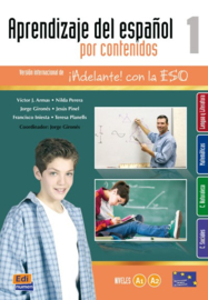 Aprendizaje por contenidos 1 - Libro del alumno