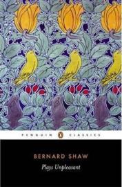 Plays Unpleasant (George Bernard Shaw)