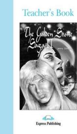 The Golden Stone Saga Ii Teacher's Book