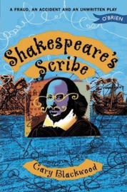 Shakespeare's Scribe (Gary Blackwood)