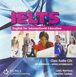 Achieve IELTS 1 Class Audio Cd(x2)