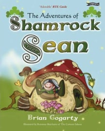 The Adventures of Shamrock Sean (Brian Gogarty, Roxanne Burchartz)