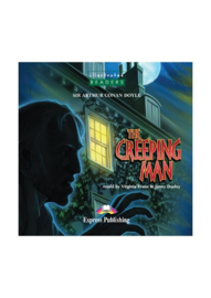 The Creeping Man Audio Cd