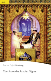 Tales from the Arabian Nights Book