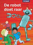 De robot doet raar (Jozua Douglas)