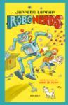 Robonerds (Jarrett Lerner)