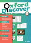Oxford Discover 6 Integrated Teaching Toolkit