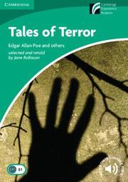 Tales of Terror: Paperback