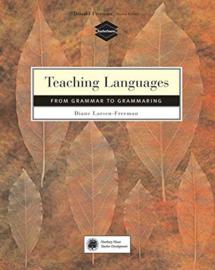 Methodology: Teaching Language From Grammar To Grammaring